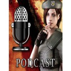 Resident Evil Center #1 PODCAST