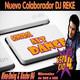 Sesion DJ Reke @ Ctrl Alt Dance 15-11-2017