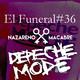 Especial Depeche Mode. El Funeral de las Violetas. 23/03/2017