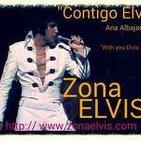 CONTIGO ELVIS primera parte ELVIS IESTA BENIDORM 2014