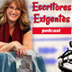 1x11 Escritores Exigentes - Escribir literatura para la familia con Loli Bernabé