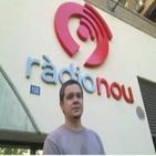 Sergi Contrí al Musicari de Ràdio Nou. 10/09/2011.