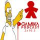 Gamika Podcast 2x010.5: Tomas falsas Vol. 2