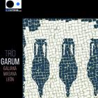 Miles de Huejazz - Trío Garum - Entrevista a Javier Galiana - Prg - 216
