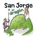 Cuento de San Jorge y el dragón