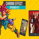 Chrono Effect episodio 21 '009 Re:Cyborg'