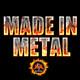 Made in Metal programa numero 84, III temporada
