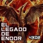ELDE -Archivo Ligero- 15julio2014 LOS JUEGOS DEL HAMBRE, The Raid 2: Berandal