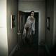 vigilante atormentado por fantasma en vivo