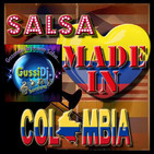 SALSA MADE IN COLOMBIA by GussiDj.