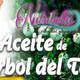 Nutribella - ACEITE DE ÁRBOL DEL TÉ