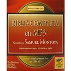 [070/156]BIBLIA en MP3 - Antiguo Testamento - Salmos