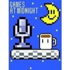 Games At Midnight -042 'Edición Aniversario'