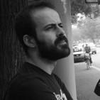 Entrevista Javier Charro (Nosolorol Ediciones)