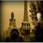 La sombra de Gaudí - Parsifal - Act 1 Preludio (Wagner)