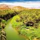Oasis: sistemas socioambientales tradicionales
