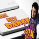 Sesion DJ Reke @ Ctrl Alt Dance 26-04-2017