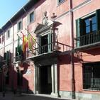 Presentación del libro LENGUAJE TACHADO 5-10-2016 Granada