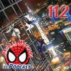 Spider-Man: Bajo la Máscara 112. El Asombroso Spider-Man 115, Checklist de Abril y Frank Miller enBarcelona