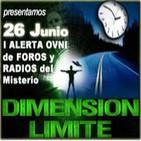 Dimensión Límite -16- OVNIs: Experiencias de tiempo perdido + ¿Relación entre 11-S, 11-M y 7-J? + Paranormalia