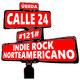 #121# Indie Rock Norteamericano