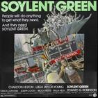 Los Retronautas - 37 - Soylent Green y la superpoblación en la C-F