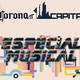 Lounge Geek 111.1 - Especial Musical #CoronaCapital17