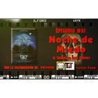 El Terror No Tiene Podcast - Episodio #31 - Noche de Miedo (1985) ft. Ewoken [Terror.Team]