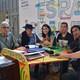 Sabado 08 Abril- Mesa las 8 Razones - Desembarco La Criolla del Prado -