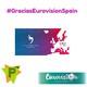 EGR T6x15 #GraciasEurovisionSpain
