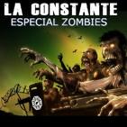 La Constante 2x19 Especial Zombies: Crossover con Carne de Videoclub y Somos unas Goonies. Zack Snyder y los penes