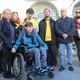 Manifiesto III Marcha por la Discapacidad