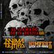 El Llamado de la Bestia radio en entrevista Anima Tempo, hablamos del NimFest III 6/04/2017