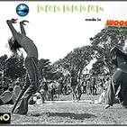 DESORDEN made in Woodstock