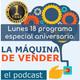 1 Aniversario de La Máquina De Vender.