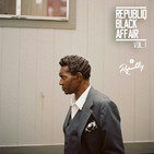 Black Affair vol. 1 by Republiq