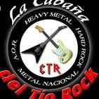 La cabaÑa del tÍo rock 09-01-2018