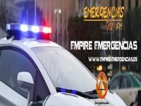 EMERGENCIAS FM: Web Empire Emergencias