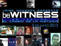 Be Witness Debate Completo II Programa Completo