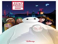 Ciencia al cubo: Big Hero 6
