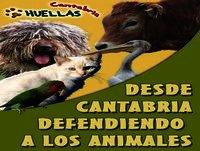 Huellas Cantabria (programa 22 de mayo)