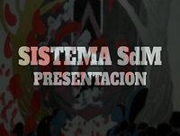 Presentacion sistema SdM