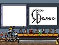 Radical Dreamers Capítulo 111: Especial Consolas Portátiles 'poco afortunadas'