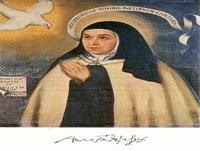 La oración en Santa Teresa de Jesús - Primera parte