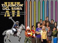 Rincón del Jawa programa 16
