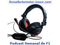 Podcast F1 nº19 Análisis GP de Canada