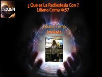Que es la Radiestesia Con Liliana Coma 4x46