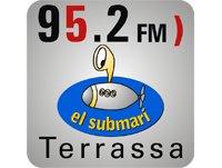 El Submarí Entrevista a Xavier Serrahima, escriptor 8-7-2015