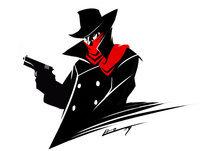 PROYECTO PULP #01: Vigilantes enmascarados