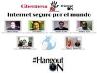 Internet seguro por el mundo - Cibermesa X1RedMasSegura